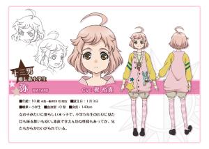 13.Wataru