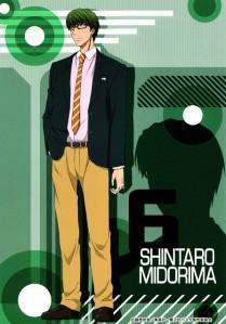 Midorima Shintaro 28