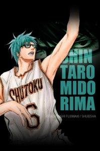 Midorima Shintaro 81