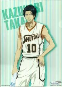 Takao Kazunari 13
