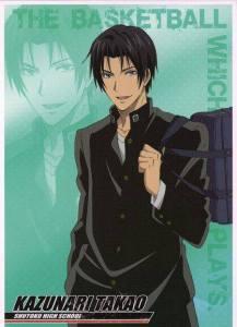 Takao Kazunari 20