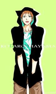 Hayama Kotaro 69