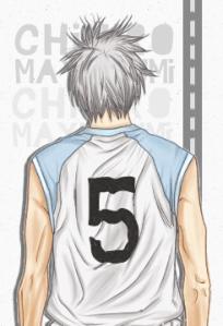 Mayuzumi Chihiro 20