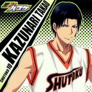 Takao Kazunari 19