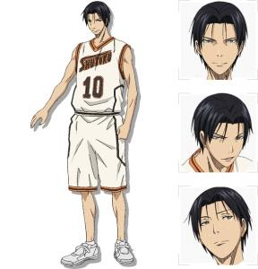 Takao Kazunari 48