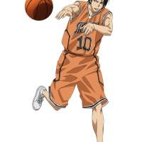 Profil Takao Kazunari (Kuroko No Basuke - Shutoku High Team)