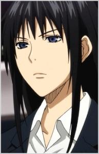Araki Masako 4