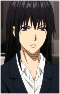 Araki Masako 5
