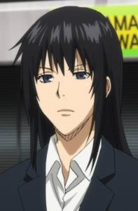 Araki Masako 7