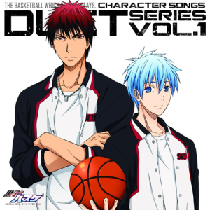 Character Song Duet Series Vol. 1