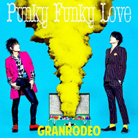 [Lyric : Kuroko No Basuke] Granrodeo – Punky Funky Love (Open Song Season 3)